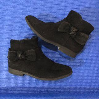 H&M Kids Suede Boots