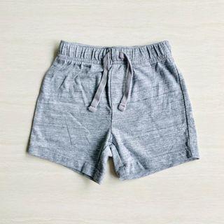 H&M Short Celana Pendek Kaos Bayi size 12M