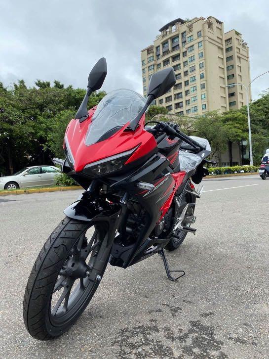 【新竹長龍車業】HONDA 本田 CBR 150R ABS 實車展示