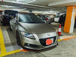 Honda CR-Z 1.5 Hybrid i-VTEC (A)