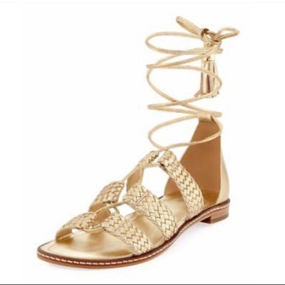 Michael Kors sandals, Women's Fashion