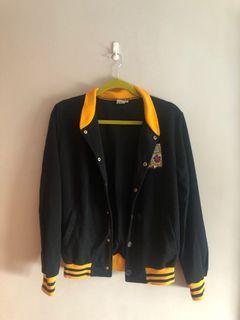 NUS Eusoff Hall Baseball Jacket