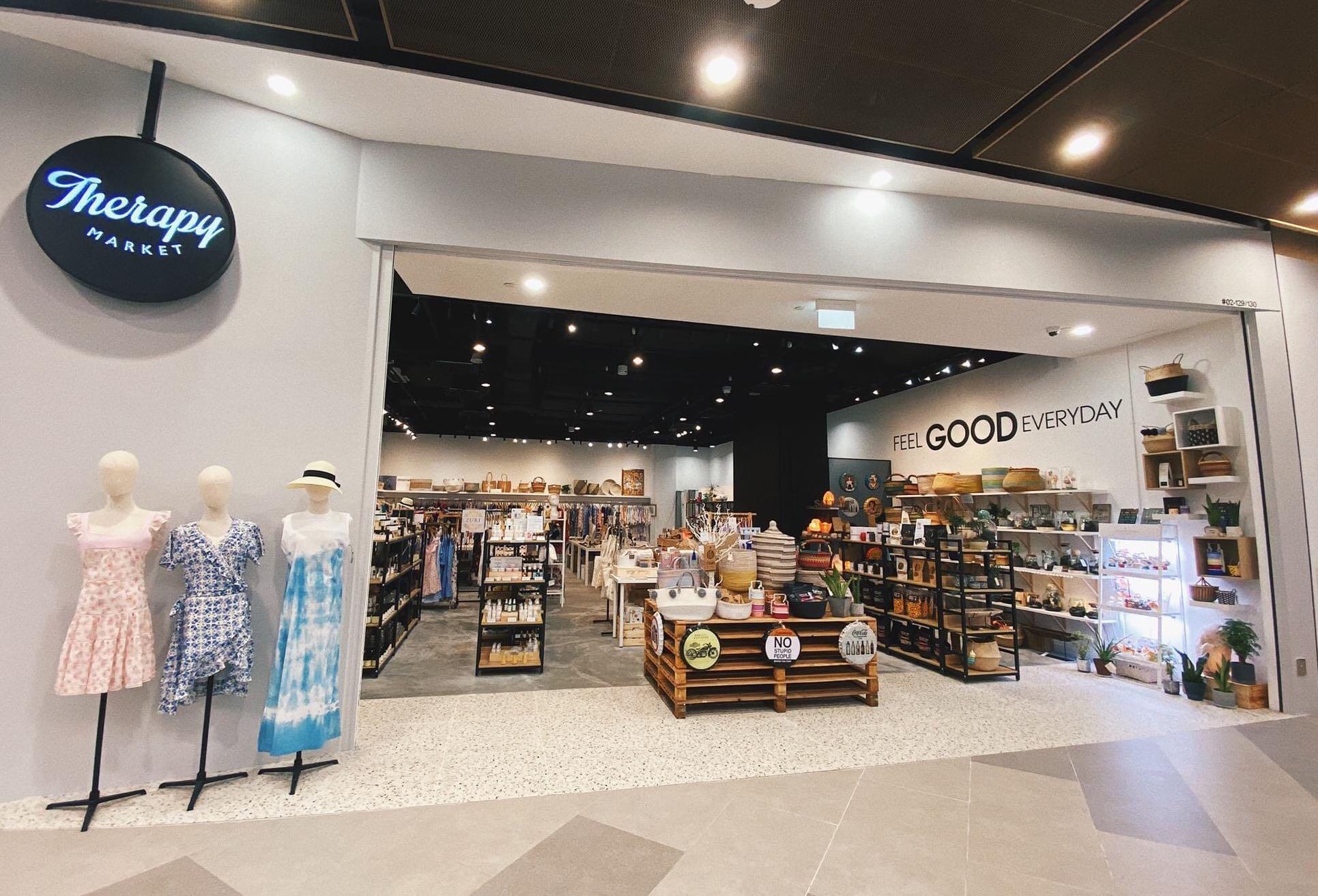 Part Time Retail Associate (Great World)