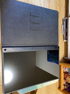 Portable monitor 1080p 15.6 吋 便攜顯示屏/Pc Switch Ps4 一插即用mon