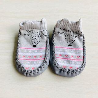 Prewalker Sepatu Kaos Kaki Bayi size 12M