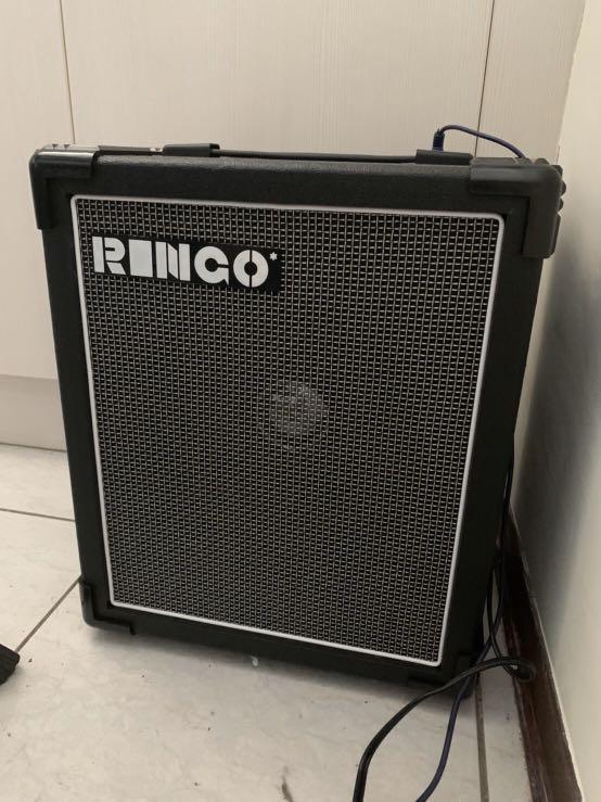 Rinco-ra25  電子爵士鼓
