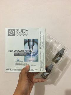Rudy Hadisuwarno Hair Growth Serum