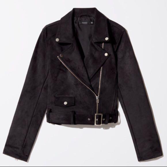 Talula Morton Jacket