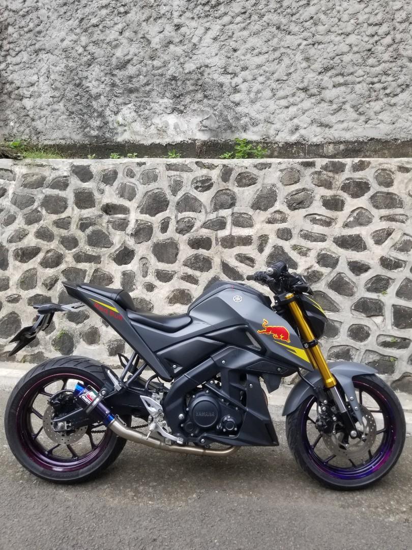 Yamaha Xabre Istimewa