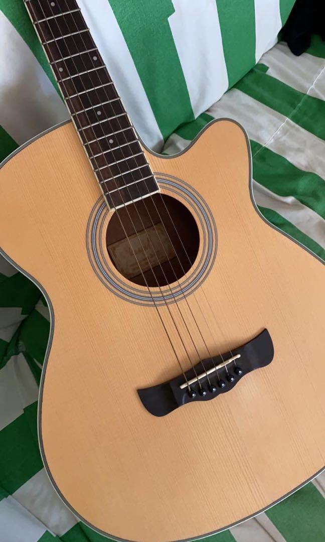 40吋 木吉他