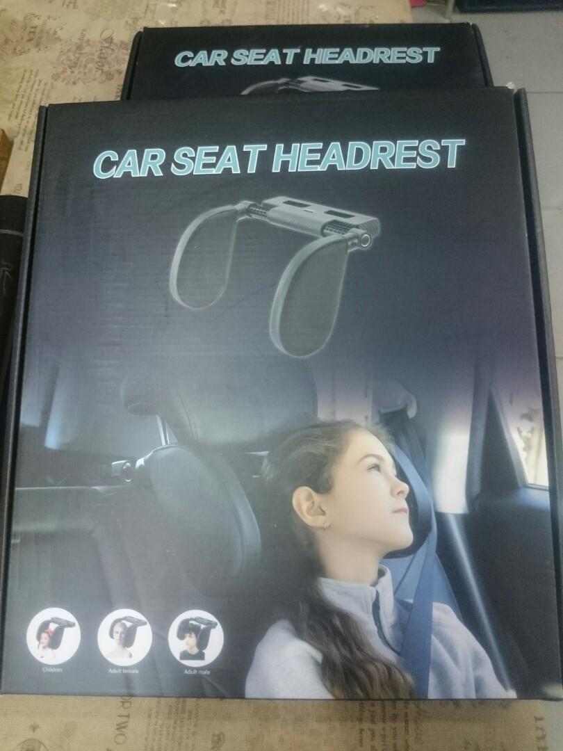 汽車睡眠護頭枕