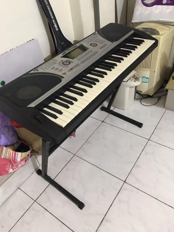 二手電子琴