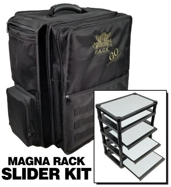 Battlefoam Magnarack Bags Pack352 And Packgo Toys Games Others On Carousell Magnets are by far the safest bet. carousell
