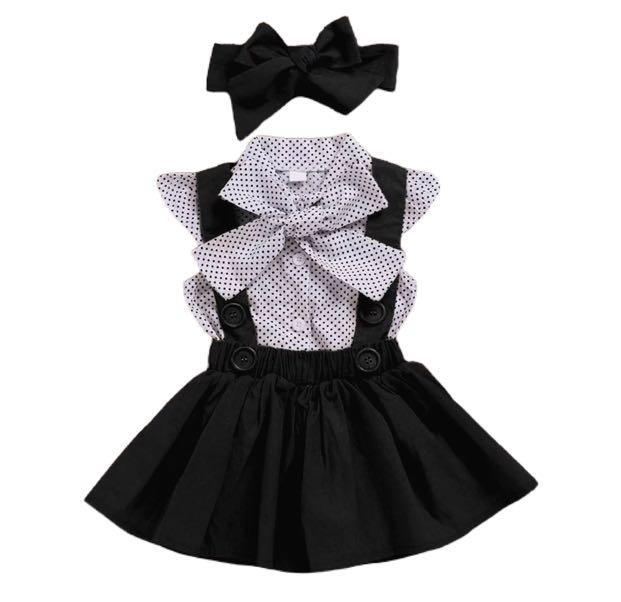 Brand New 2020 style toddler girl