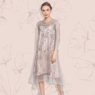 For Rent : Avena Dress