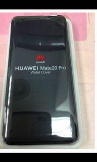 Huawei Mate 20pro 原廠皮套
