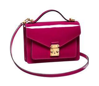 Louis Vuitton mini monceau bag
