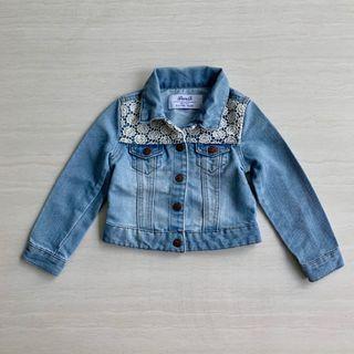 Primark Jaket Jeans Anak size 3Y