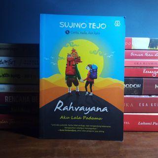 Rahvayana - Sujiwo Tejo