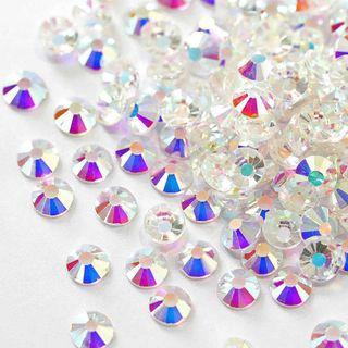 Selling Nail Rhinestones/Crystal Flat