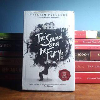 The Sound and The Fury - William Faulkner