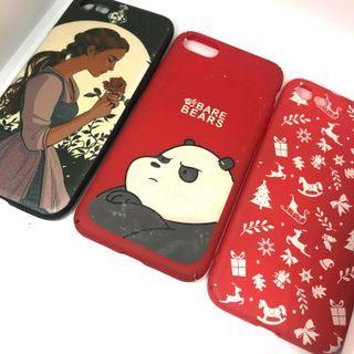 [20 DAPAT SEMUA] iPhone 7/8 Case