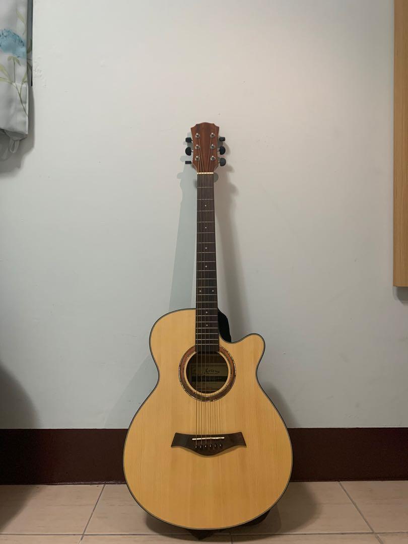 初學者好用吉他