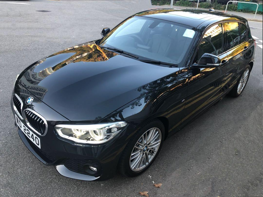 BMW 120i M Sport Auto