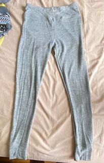 Comfy Soft Grey/Gray Leggings