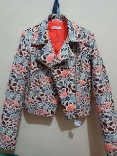 Floral Jacket promod
