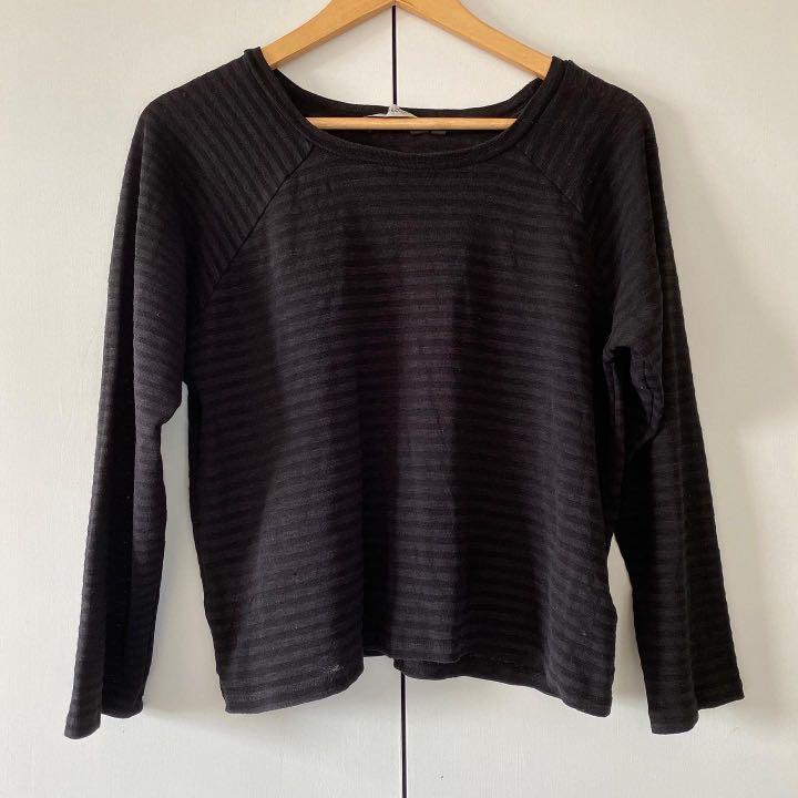 glassons long sleeve top