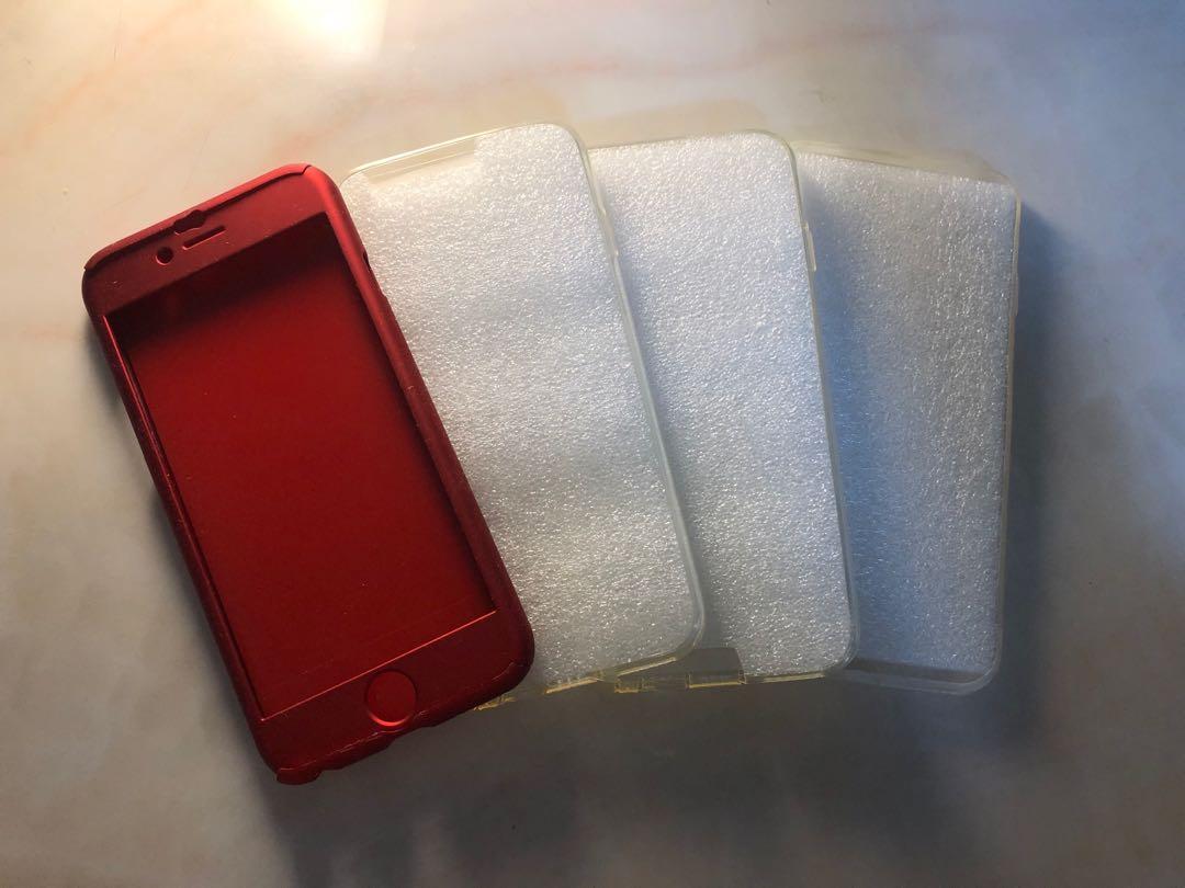 iPhone 6手機殼4.7吋 #newlife