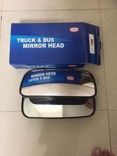 Kaca spion truck