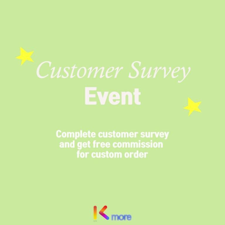 [K-more] Korean proxy service(Gmarket, Bunjang)