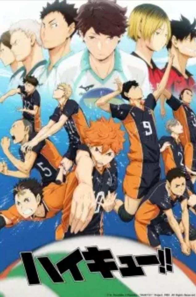 Looking For Where To Buy Cheap English Ver Of Haikyu Manga Read Desc Bulletin Board Looking For On Carousell
