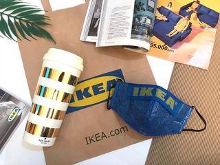 Masker IKEA (un-official) wanita
