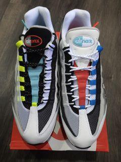Nike Air Max 95 Greedy 2.0
