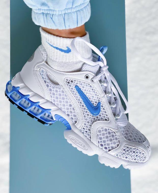 Nike Air Zoom Spiridon Cage 2 ' White