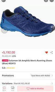 Trail Running Shoes - View all Trail