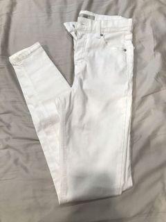 Topshop Jamie Jeans (tall)