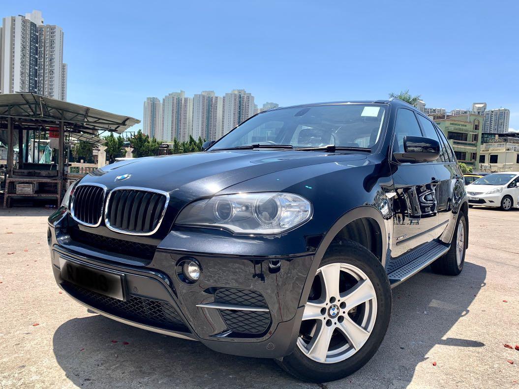 BMW X5 3.0 Auto