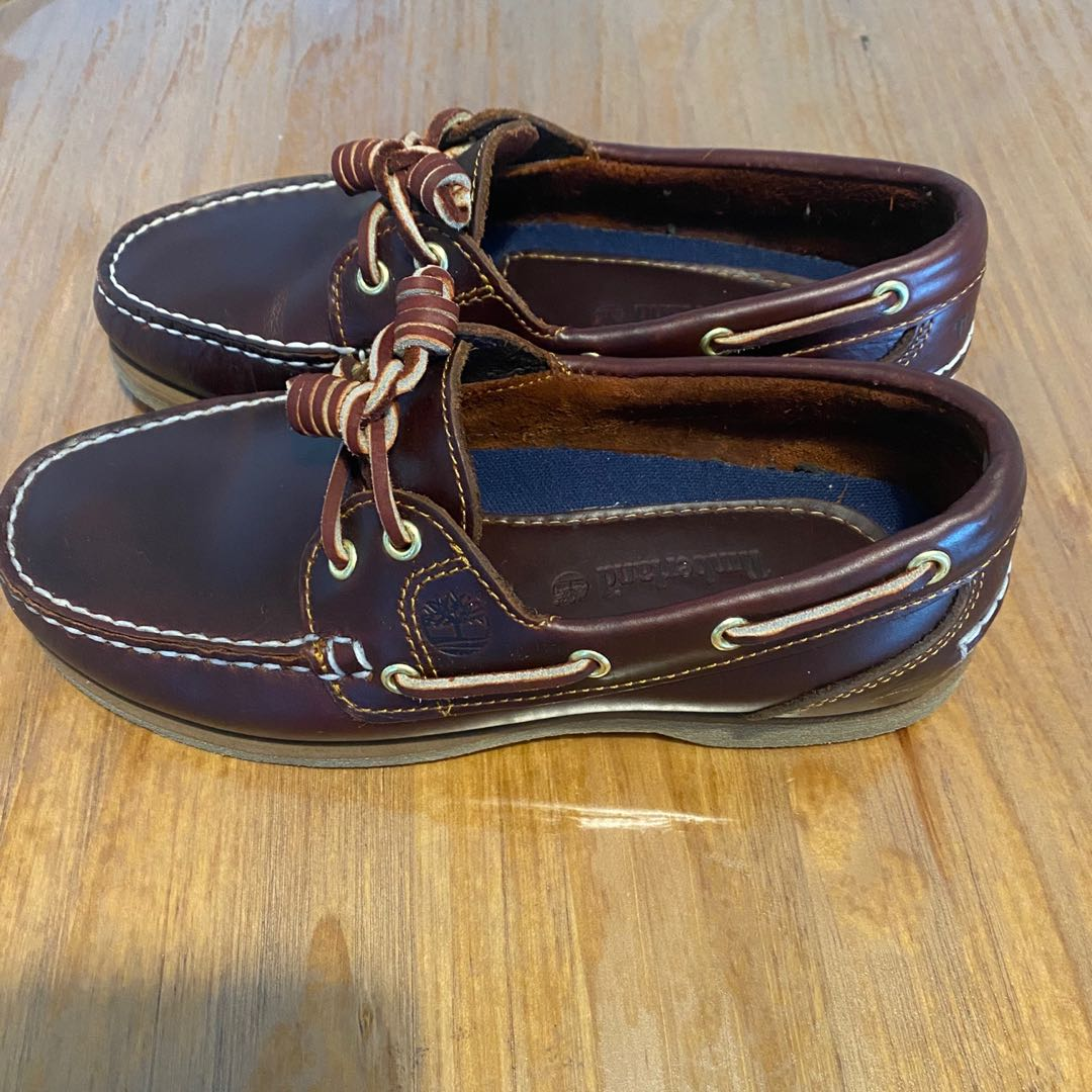 BRAND NEW Timberland loafers, Women's
