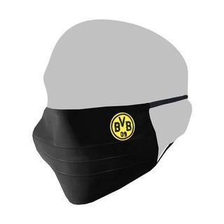 現貨:BVB logo Cotton Mask one pcs