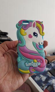 Case iPhone 6 Smiggle Original