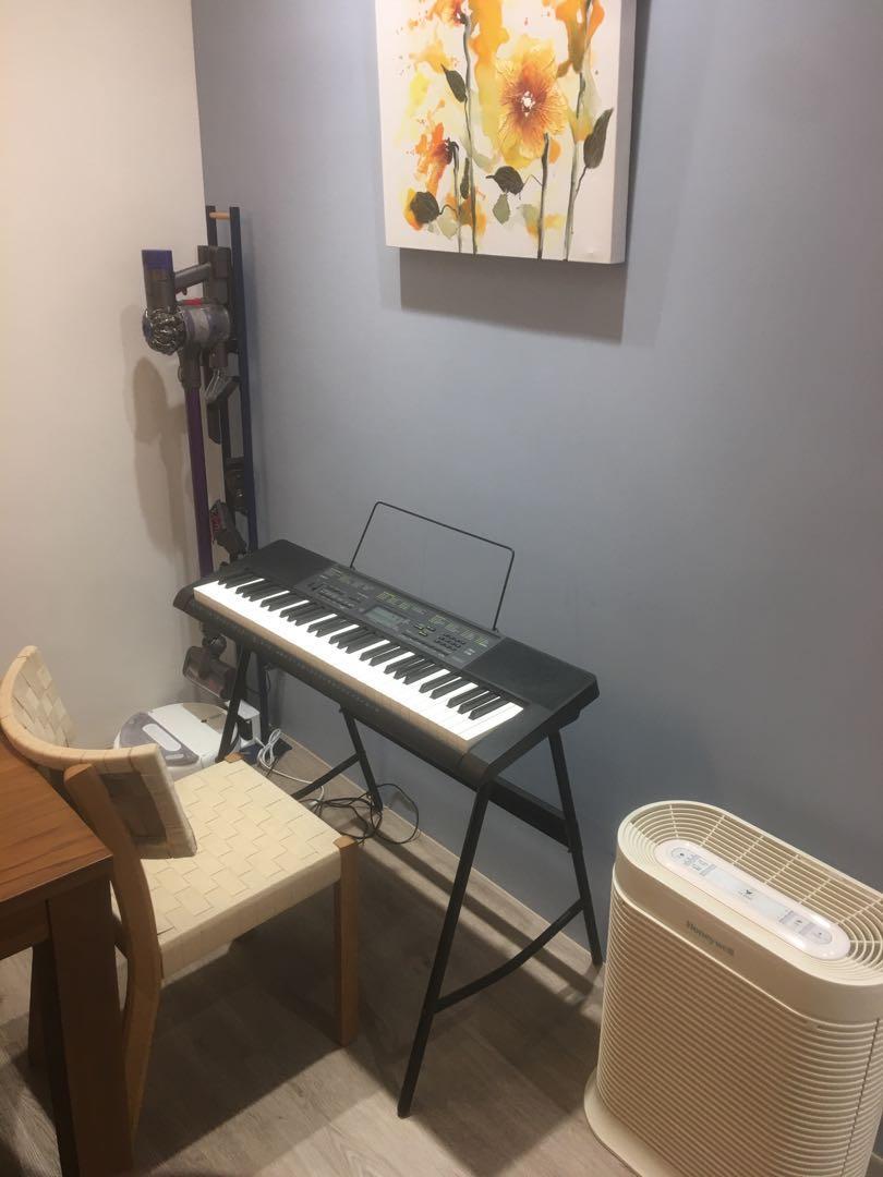 CASIO電子琴 CTK2200