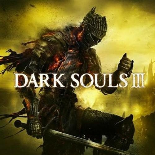 Dark Souls III (Steam Key)