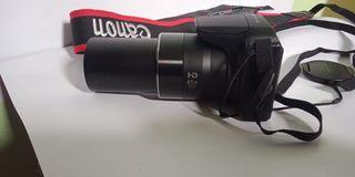 Dijual Camera Canon Powershot SX430is Wifii