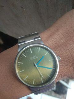 GUESS microsteel