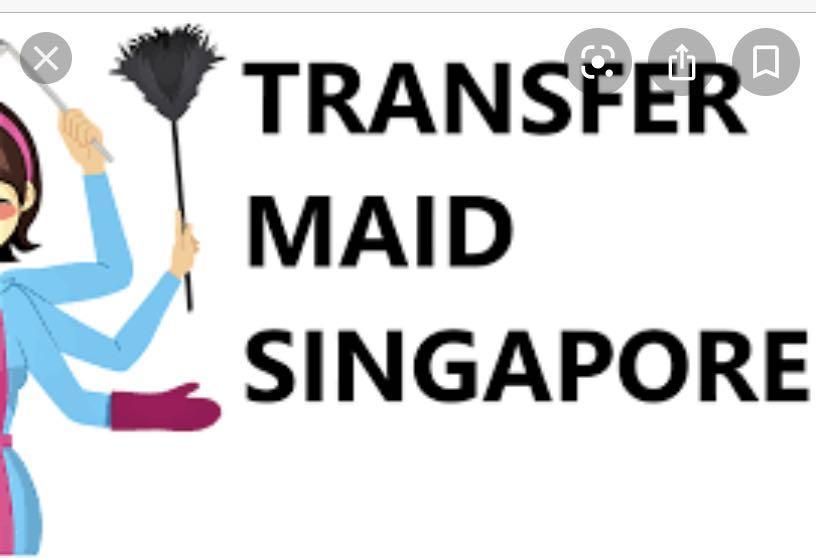 Helper/Maid