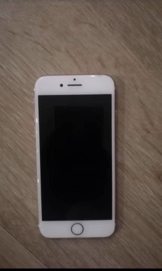 iPhone 7 (32 GB) rose gold